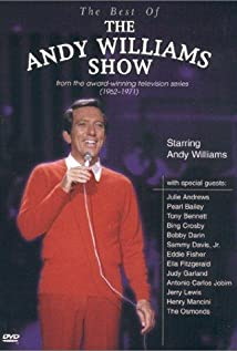 The Andy Williams Show (1962) cover
