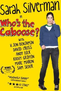 Who's the Caboose? 1997 poster