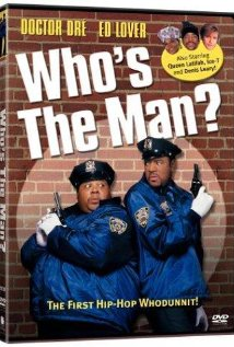 Who's the Man? (1993) cover