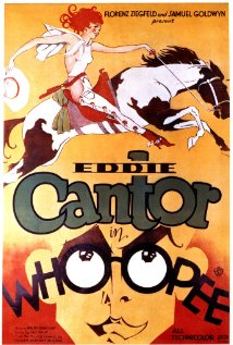 Whoopee! (1930) cover