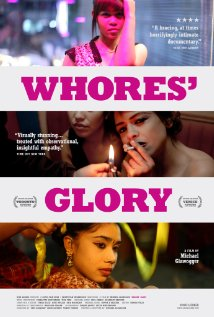Whores' Glory (2011) cover