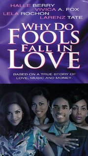Why Do Fools Fall in Love (1998) cover