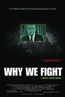 Why We Fight (2005) cover