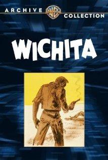 Wichita 1955 poster