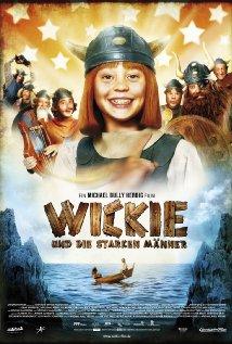 Wickie und die starken Männer (2009) cover