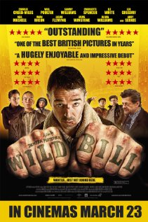 Wild Bill (2011) cover