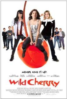 Wild Cherry (2009) cover