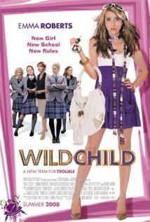 Wild Child (2008) cover
