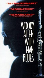 Wild Man Blues (1997) cover