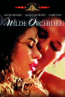 Wild Orchid (1989) cover