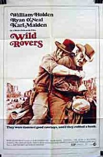 Wild Rovers (1971) cover