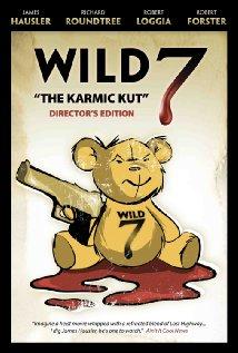 Wild Seven (2006) cover