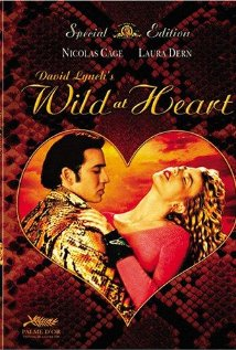 Wild at Heart 1990 poster