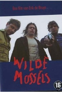 Wilde mossels (2000) cover