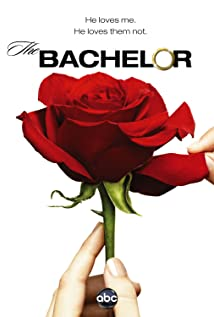 The Bachelor (2002) cover