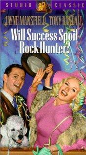 Will Success Spoil Rock Hunter? (1957) cover