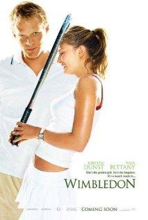 Wimbledon (2004) cover