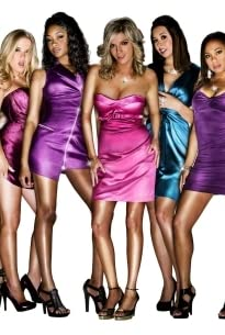 The Bad Girls Club 2006 poster