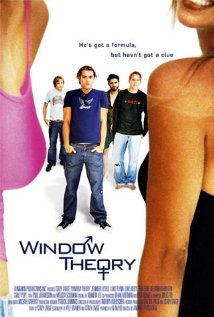 Window Theory (2005) cover