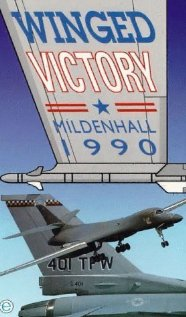 Winged Victory (1944) cover