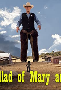 The Ballad of Mary & Ernie 2010 poster
