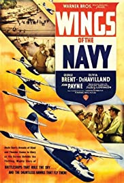 Wings of the Navy (1939) cover