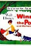 Winnie the Pooh and the Honey Tree (1966) cover