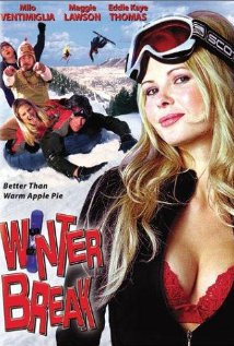 Winter Break (2003) cover