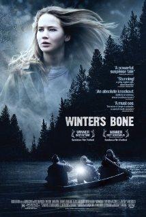 Winter's Bone 2010 poster