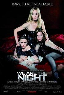 Wir sind die Nacht (2010) cover