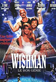 Wishman (1992) cover