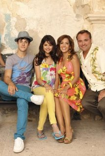 Wizards of Waverly Place: The Movie (2009) cover