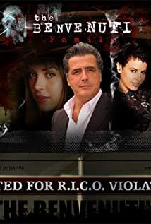 The Benvenuti Family 2007 poster