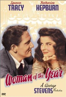 Woman of the Year (1942) cover