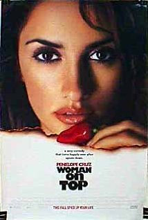 Woman on Top 2000 poster