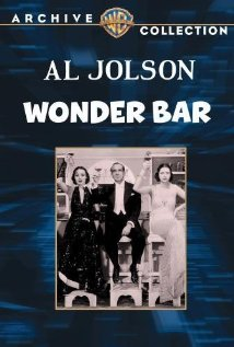 Wonder Bar (1934) cover