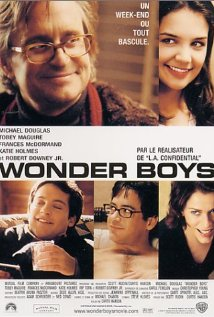 Wonder Boys (2000) cover