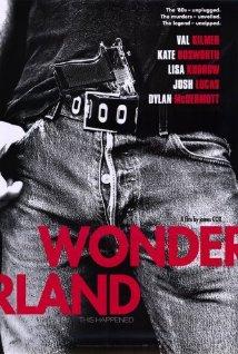Wonderland 2003 poster