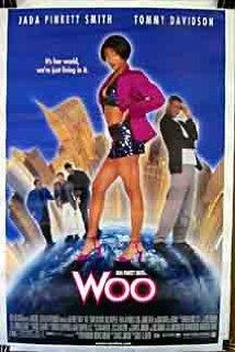 Woo 1998 poster
