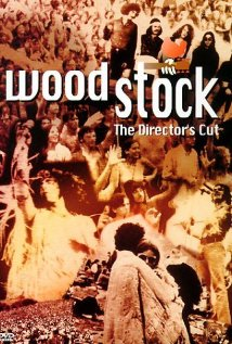Woodstock (1970) cover