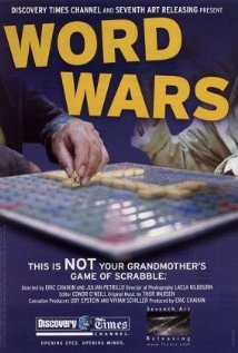 Word Wars (2004) cover