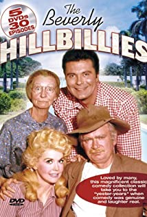 The Beverly Hillbillies (1962) cover