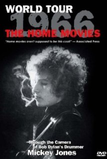 World Tour 1966: The Home Movies (2003) cover