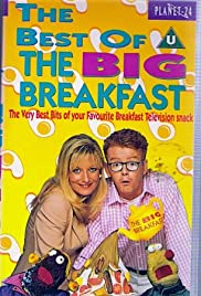 The Big Breakfast (1992) cover