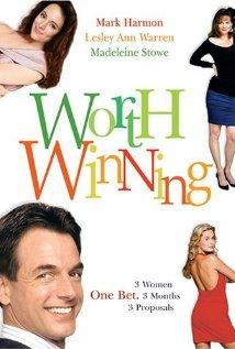 Worth Winning (1989) cover