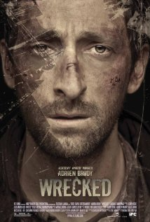 Wrecked (2010) cover