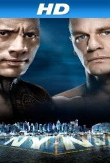 WrestleMania XXVII (2011) cover