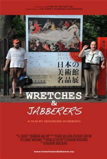 Wretches & Jabberers 2011 poster
