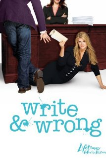 Write & Wrong (2007) cover