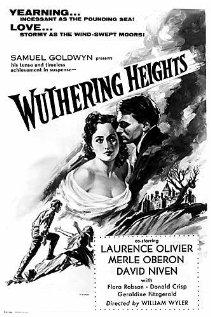 Wuthering Heights (1939) cover